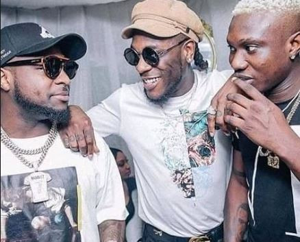 """Davido wasn't involved in getting Zlatan out of EFCC custody, it was Olamide and Burna boy"" – Aremo Gucci"