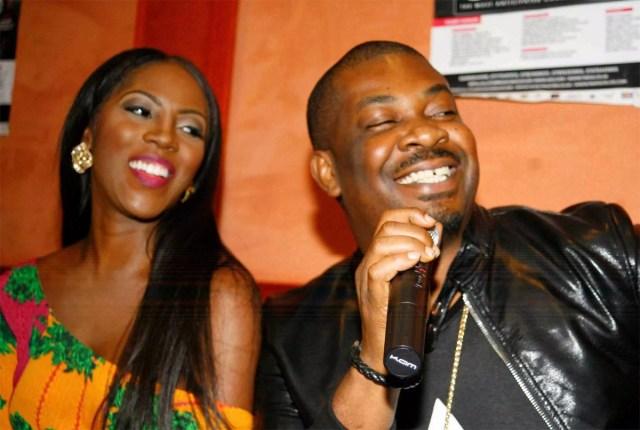 Tiwa Savage Was Told To Leave Mavin 4 Years Ago – DonJazzy