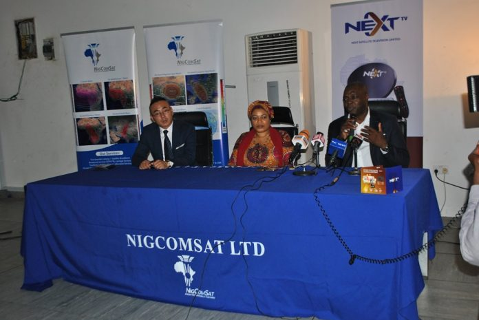 NIGCOMSAT, Others To Begin New Paytv, Break DSTV Monopoly – TV/Movies