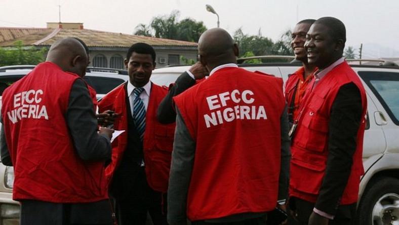 Two illegal gold dealers in EFCC custody, to forfeit N39m, property toFG