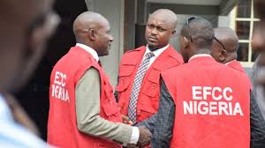 EFCC arrests man who spent $59,220 mistakenly paid into his account by Sterling bank