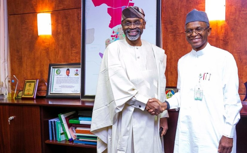 Buhari is the one sponsoring  Gbajabiamila, for Speaker of 9th House not Tinubu – El-Rufai