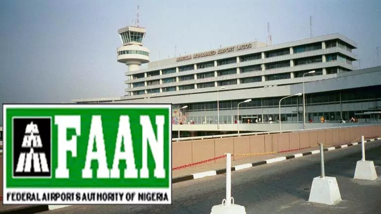 FAAN closes Gombe and Kebbi State airports over N732m debts