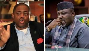 """There is no peace for the wicked"" – Femi Fani-Kayode mocks Okorocha"
