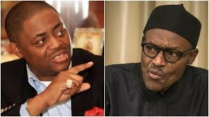 Femi Fani Kayode commends former  leaders of Nigeria for snubbing president Buhari's inauguration