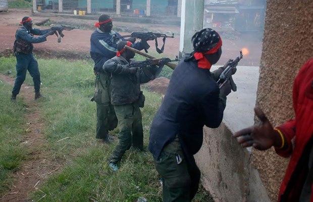 Gunmen attacks a church in kaduna during choir practice, kill one, abducts17