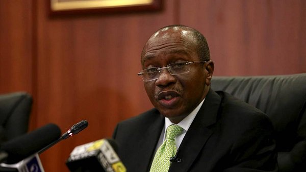 Nigeria must be ready for the next global economic crisis — CBN Gov. Godwin Emefiele Advises