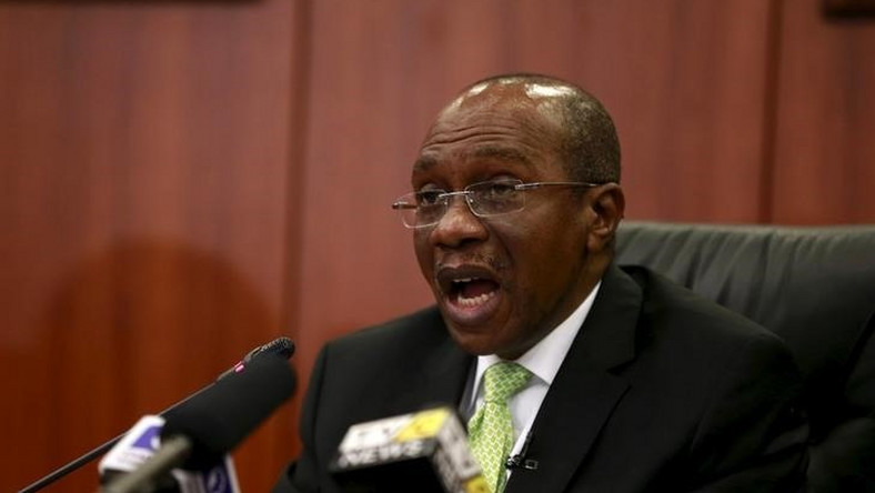 CBN Gov. Godwin Emefiele's second tenure ambition fails as Buhari denies him his support