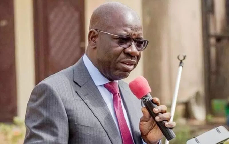 I'll increase the minimum wage – Governor Godwin Obaseki