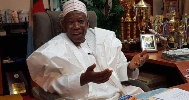 Haruna Sanusi resigns after Gov. Ganduje installs new emirate heads inKano
