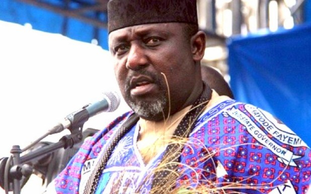 The problem i ran from PDP, has befallen me over a million times in APC – Rochas Okorocha