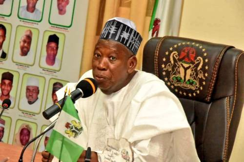 Kano Govt. spends over N30m in conducting a mass wedding for 1,500 couples