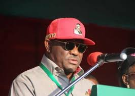 Governor Wike Accuses Army GOC Of Involvement In OilBunkering