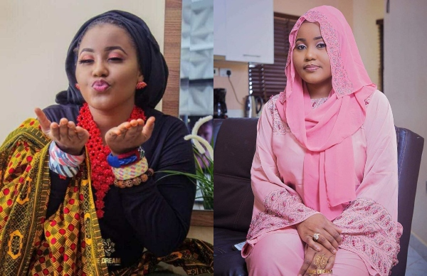 Police orders popular Kannywood actress, arrest Hadiza Aliyu Gabon