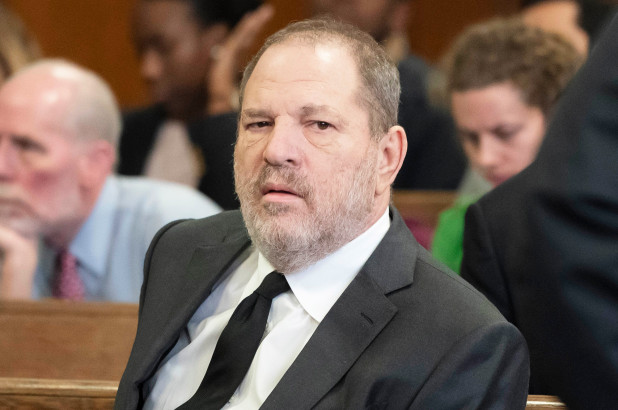 67 year old Disgraced Hollywood film producer, Harvey Weinstein  sexual abuse accusers agree to $44 millionsettlement