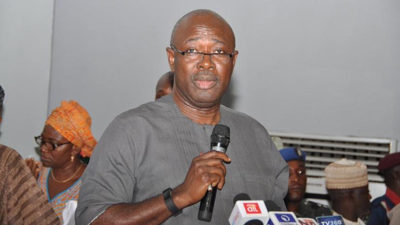 I Don't Need Buhari's Second Term Re-appointment – Senator HeinekenLokpobiri