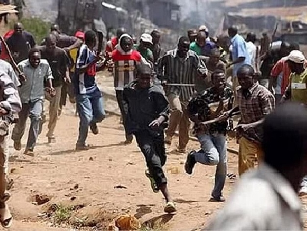 4 Peace Panel Members beheaded in the Ebonyi/benue Boundary Crisis