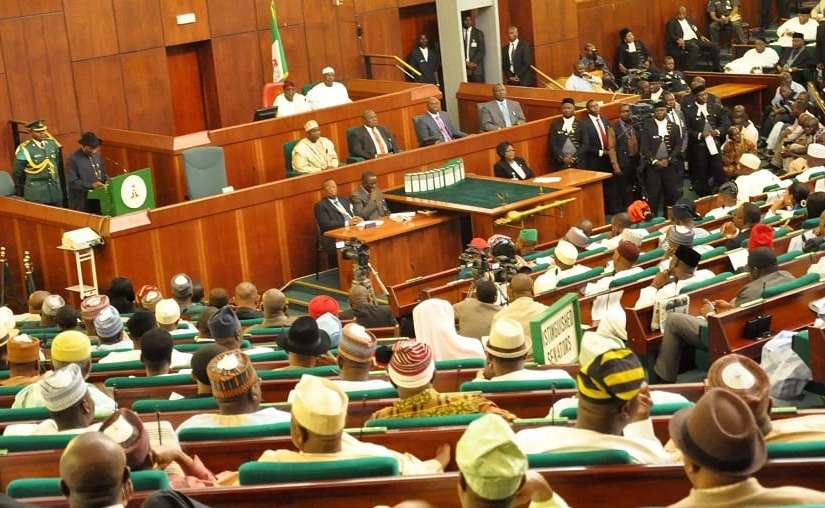 Lawmakers allocates N23.7 billion as Gratuity, Allowances for Senators and Representatives