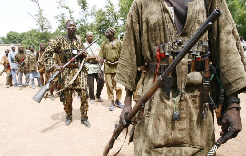 Fulani Herdsmen kills another 11 people as they clash with farmers in Taraba