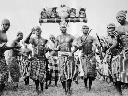 The True History Of ArochukwuConfederacy