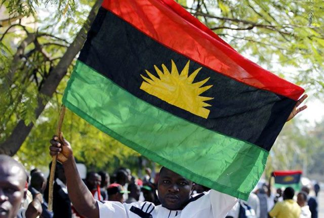 IPOB declares May 30 as sit-at-home day throughout Biafraland and Nigeria in remembrance of its fallen heroes andheroines