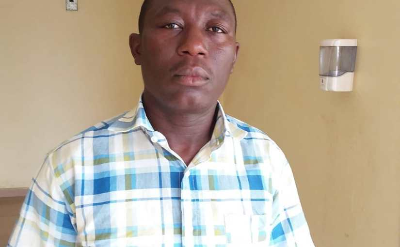 Man arraigned by the EFCC over N50m Bitcoin Fraud