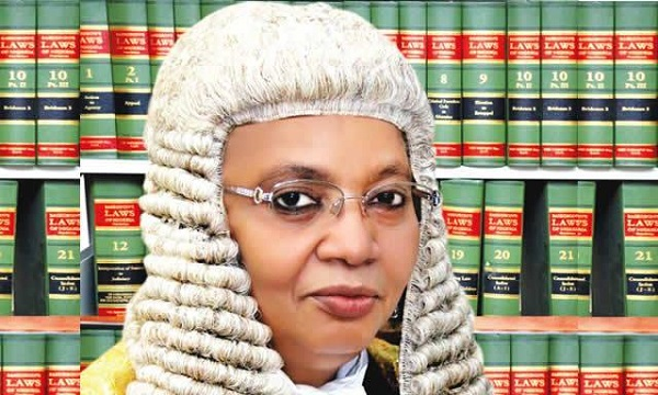 PDP backs off: You have to rescue yourself from Presidential Tribunal – PDP tells Justice ZainabBulkachuwa