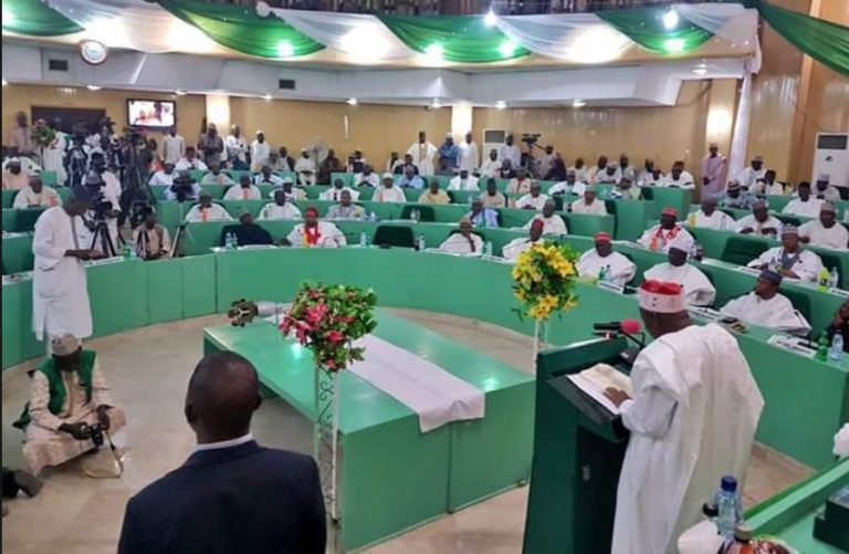 Kano Speakers and Deputies to earn life pension and foreign medical trips after leaving the office