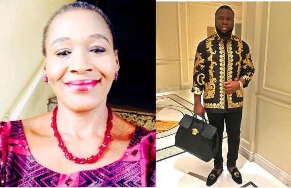 Hushpuppi Promised Me While I Was In Prison And Gave Me Nothing – Kemi Olunloyo  calls out Hushpuppi