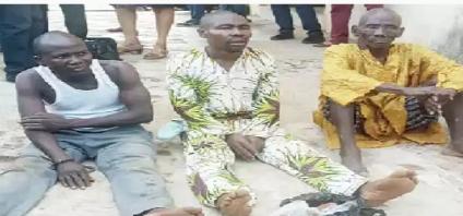 Cherubim And Seraphim Pastor's killers arrested inIbadan