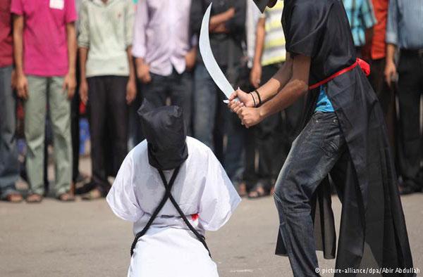 Christians Wakeup, Or Else Muslims Will Kill You All – Imam PeaceWarns