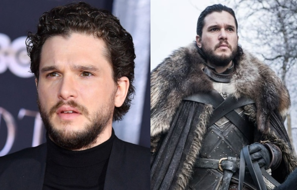 Game of Thrones star actor Kit Harington, rushed to Rehab for Alcohol andStress
