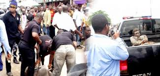 Madman beheads 6 people in Rivers state then kills himself (Graphic Photos)