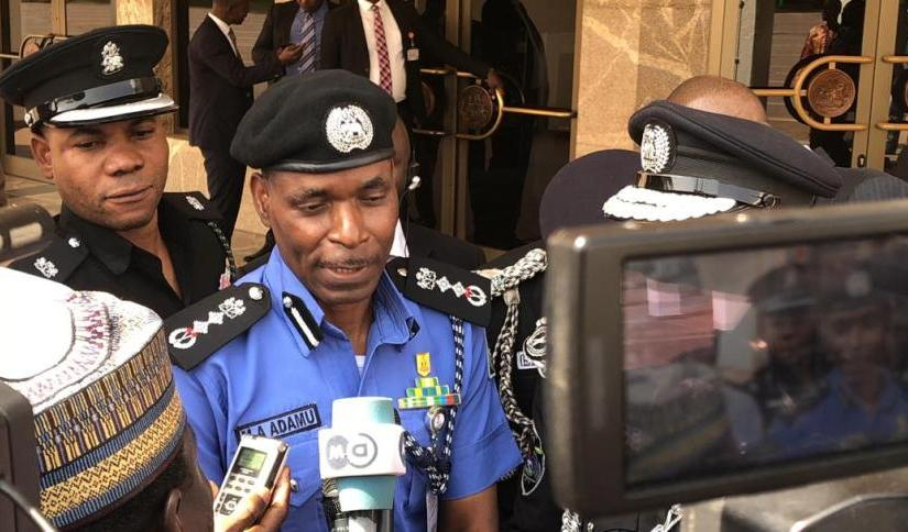 Police Introduces 'Operation Puff Adder' In Delta To Fight Against Hoodlums