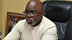 NFF president, Mr Amaju Pinnick and 4 others have been arraigned by the FG over N4bnFraud