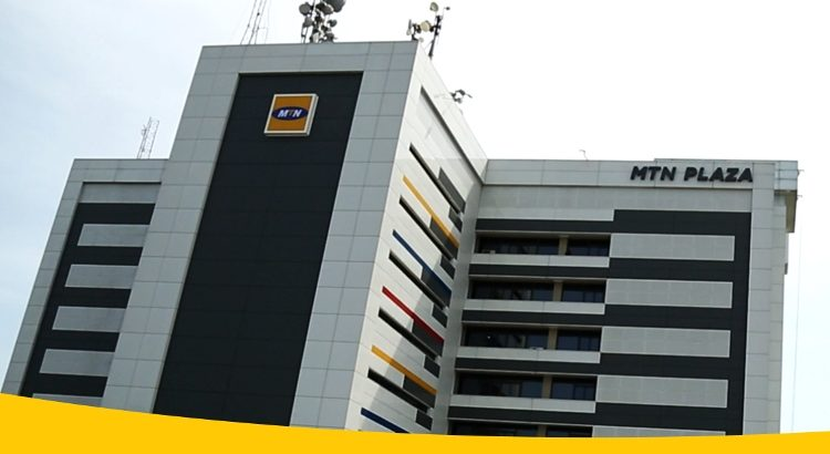 EFCC raids MTN office, shutting down all activities in theComplex