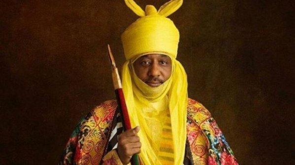 Kano Gov. Abdullahi Umar Ganduje, plots to remove emir of Kano Muhammad SanusiII