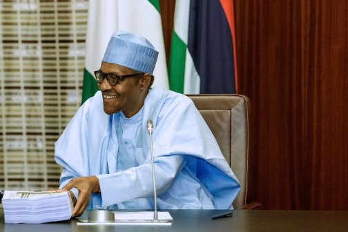 Buhari's 'special Interview' With NTA (All you need to know)