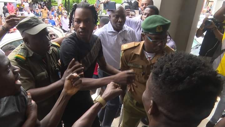 EFCC Reveals the real truth About Naira Marley's arrest