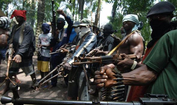 We pay bandits, ransoms on a daily basis – Zamfara LGChairman