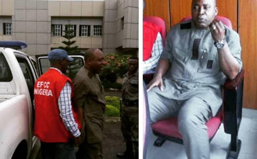 EFCC provides witnesses against Nse Ekpenyong over his Certificate Forgery