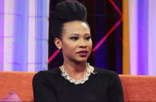 I Removed My Womb To Live A Normal Life – Nollywood actress, NseIkpe-Etim