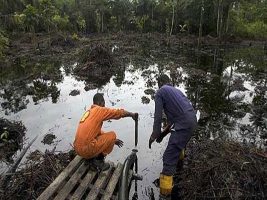Minister leads delegates to UK, over Ogoni oil spillage clean up