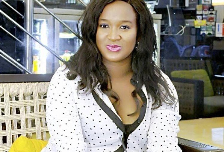 Nigerian Fugitive Female Drug Baron Returns To SocialMedia