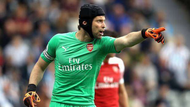 Arsenal goalkeeper Peter Cech To Move To Chelsea As A SportsDirector