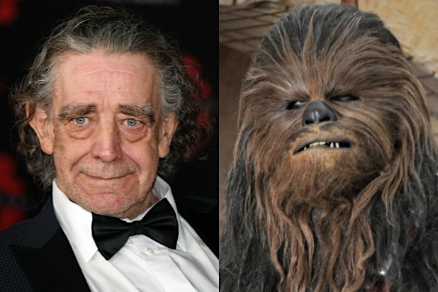 Star Wars actor, Peter Mayhew dies at 74