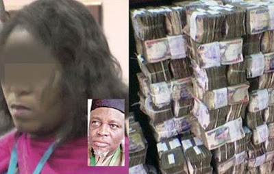EFCC Arraigns Philomina Chieshe, the woman who blamed snake for swallowing JAMB's Missing N35m