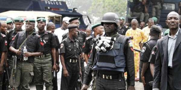 BREAKING: Policemen kills 6 kidnappers in a shootout in RiversState