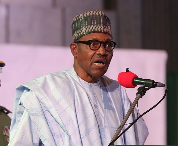 My Second Tenure Will Be War For Drug Traffickers – President Buhari