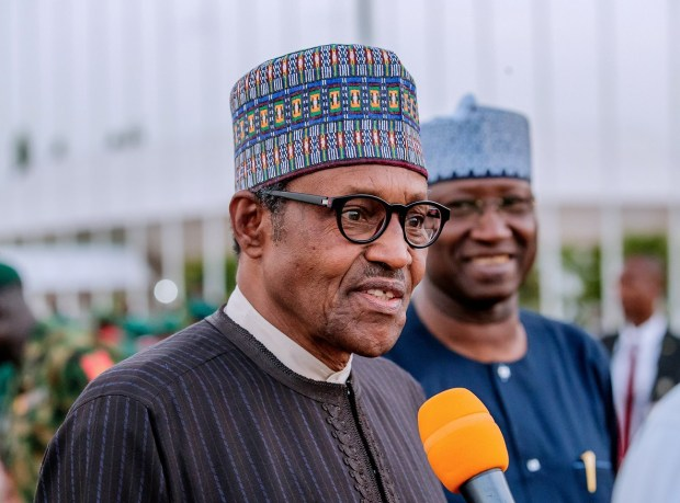 I won't disclose those who will work with me in my second tenure – Buhari